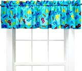 The Wiggles Window curtain Valance For Sale