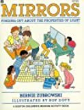 Mirrors: Finding about the Properties of Light (Boston Children's Museum Activity Book)