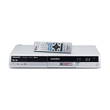 Panasonic DMR-ES20S DVD Recorder Driver Download (2019)