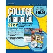 College Financial Aid Prep Kit, 2E (College Financial Aid Kit)
