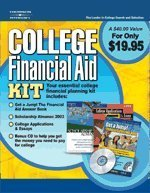 College Financial Aid Prep Kit, 2E (College Financial Aid Kit)