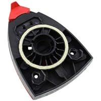 Bosch 2609001000 plaat voor PSM 160A