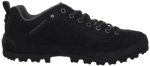 Caterpillar Mens Reznor Oxford Black zoeQkOE