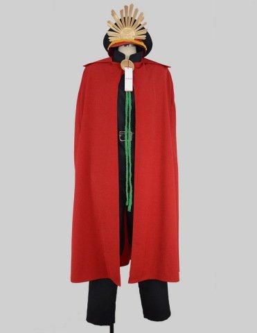 Fate/Grand Order(フェイトグランドオーダー・FGO・Fate go) 織田信長 ブーツカバー付 コスプレ衣装 女性L