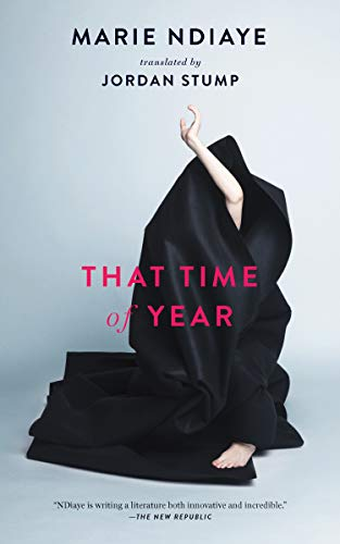 Book Cover: That Time of Year