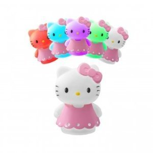 Hello Kitty Led Mood Light in US - 4