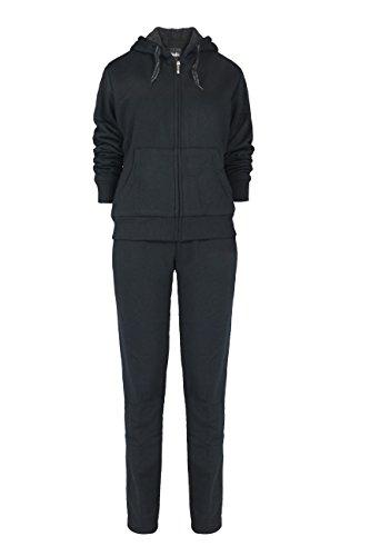 Velour Jog Pants - 6
