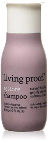 Living Proo Restore Shampoo & Conditioner Liter/ Each
