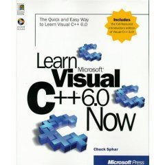 Learn Microsoft® Visual C++ 6.0 Now