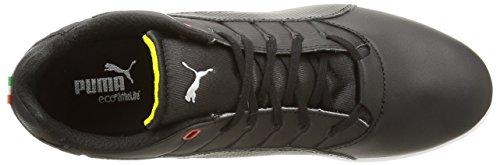 Puma 02 Pedale Sf Nm, Men's Hi-Top Sneakers Black