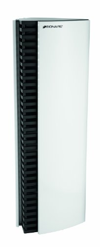 Bionaire BAP520-NUH HEPA-Type Tower Air Purifier (Air Purifier Fan Blade compare prices)