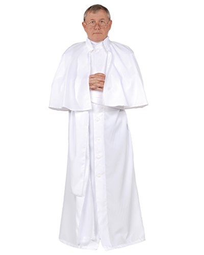 Nun Costume Ideas (Pope Theatre Costumes Theatre Costumes Christianity Catholicism Sizes: One Size)