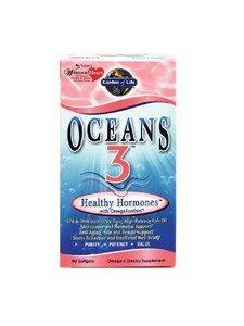 omega 3 hormone - 4