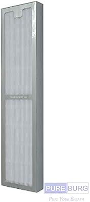 Replacement HEPA Air Filter Replace Hunter Part 30973 1 Filter