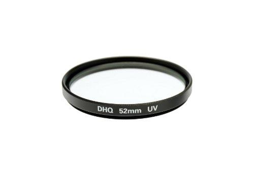 Fujiyama Black 52mm Circular Polarizing Filter for Nikon AF-S DX Micro-Nikkor 85mm f//3.5G ED VR Made in Japan