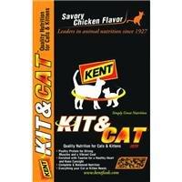 20lb Kit & Cat Food by Kent