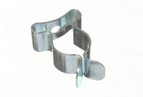 TOOL STORAGE SPRING TERRY CLIPS 1/2 INCH 13MM BZP ( pack of 100 )