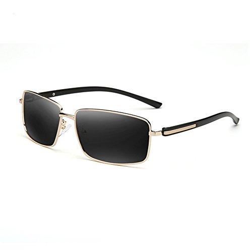 sol para Aviator Color E Gafas sol de Gafas 100 de de conducir sol Gafas de hombre para Gafas Gafas UV400 sol C polarizadas sol SSSX de 7w0xTn