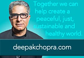 Amazon.com: Deepak Chopra: Books, Biography, Blog, Audiobooks, Kindle