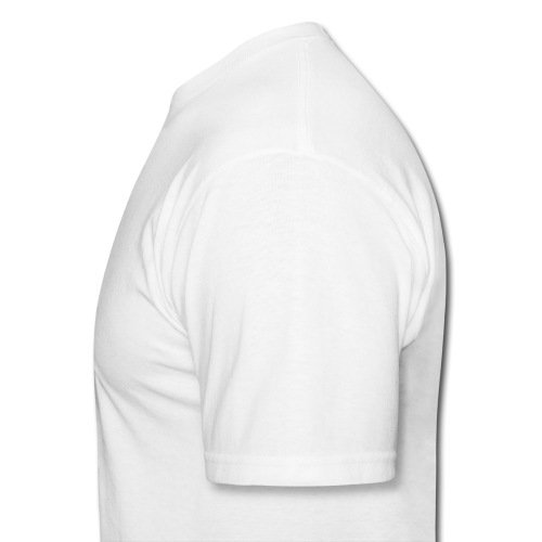 T shirt Homme De Blanc Lunettes Bouledogue Spreadshirt Soleil Aux fxnwXTHqF