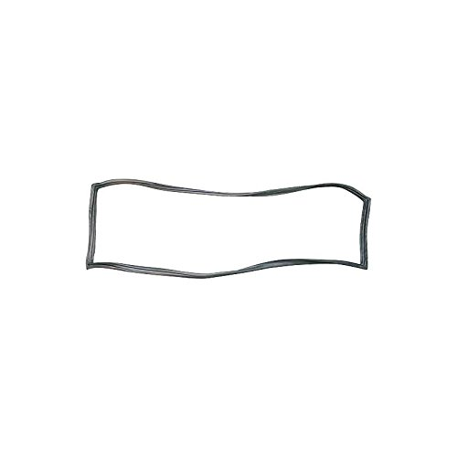 MACs Auto Parts 48-46456 -79 Pickup Windshield Seal, With Groove For Narrow Molding ()