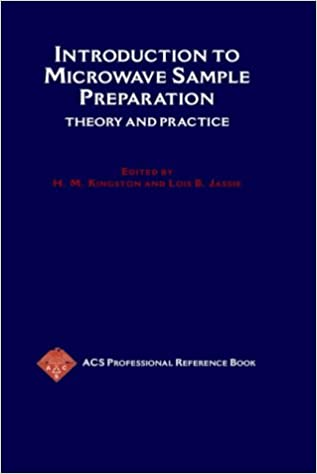 Amazon introduction to microwave sample preparation theory and introduction to microwave sample preparation theory and practice acs professional reference book 1st edition fandeluxe Image collections