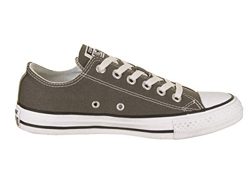 Gris Mixte Mode blanc Core Adulte Converse Ctas Hi Baskets 7qUZnw0