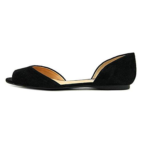 Ouvert Noir Des Slide Casual Sandales Eldah Concepts Inc Orteils Internationaux Femmes Des wFnxBqq071
