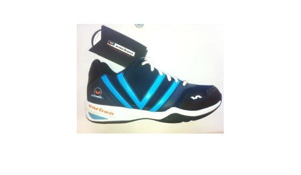 Zapatillas de Padel Varlion V-advanced 2013-45,5: Amazon.es ...