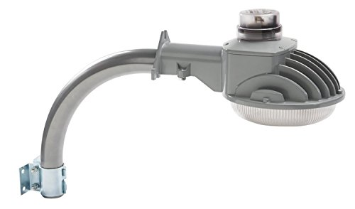 Outdoor Security Pole Lights in US - 7