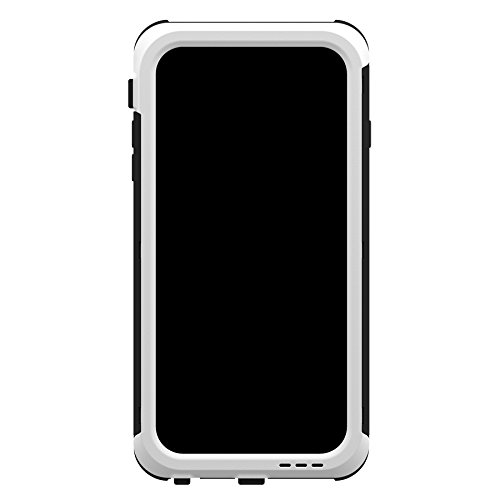 Trident Cyclops Case (weiß) – Apple iPhone 6 cy-api655-wt000 2014 Herzform