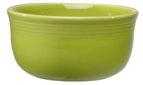 18 Oz Chowder Bowl - Fiesta Chowder Bowl, 18-Ounce, Lemongrass