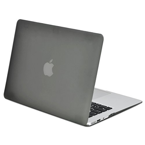 TopCase Rubberized Cover Macbook GREY
