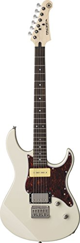 Yamaha Pacifica PAC311H VW Solid-Body Electric Guitar, Vinta
