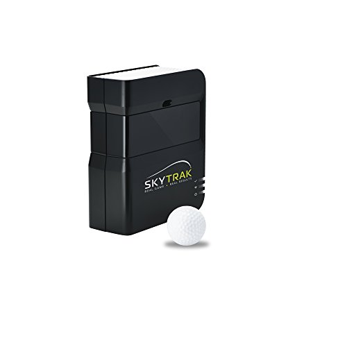 Skygolf Skytrak Launch Monitor Black