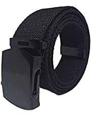 Cinturón táctico, cinturón militar 3,8cm con hebilla de metal