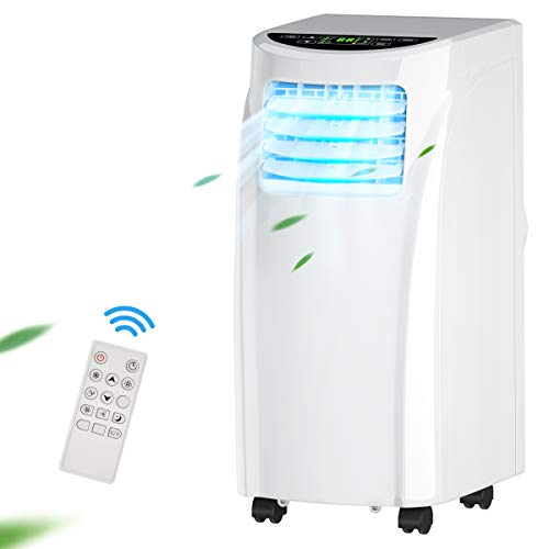 COSTWAY Portable Air Conditioner
