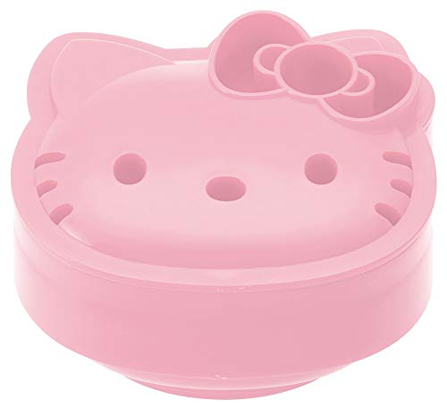 hello kitty bread mold - 5
