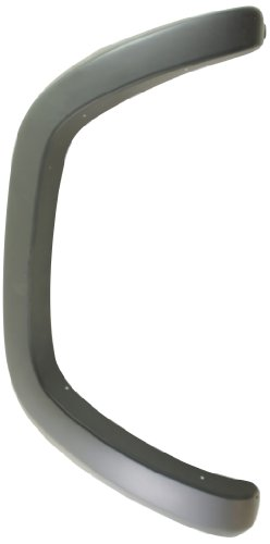Genuine Chrysler Parts 5GH00TZZAG Passenger Side Front Fender Flare (Chrysler Fender Passenger Side)