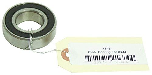 Replacement Blade Bearing for Rough-Cut Tow-Behind Mowers - Swisher 4845