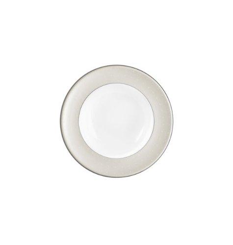 Monique Lhuillier Waterford Etoile Platinum Rim Soup (Etoile Platinum Dinnerware)