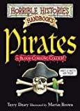 Pirates (Horrible Histories Handbooks)