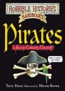 Horrible Histories. Pirates. (Horrible Histories Handbooks)