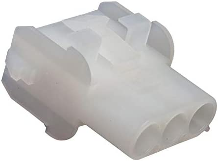 1-480701-0 SINGLE ROW HOUSING Pack of 5 RECEPTACLE 3WAY,