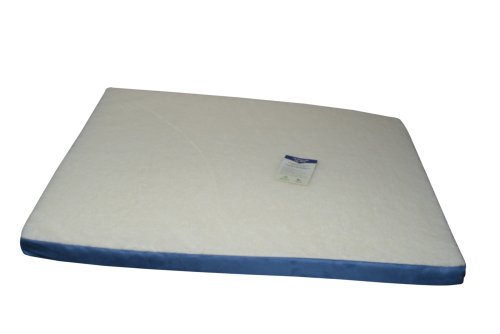 - Casual Pet Products Ortho Mat, Medium, Light Blue