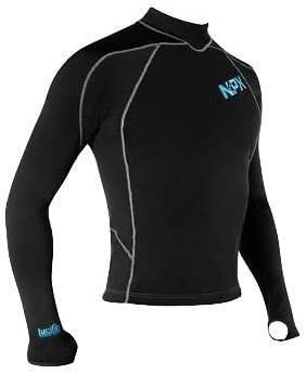 NPX Lucifer Drysuit Top Thermolite Insulation Layer
