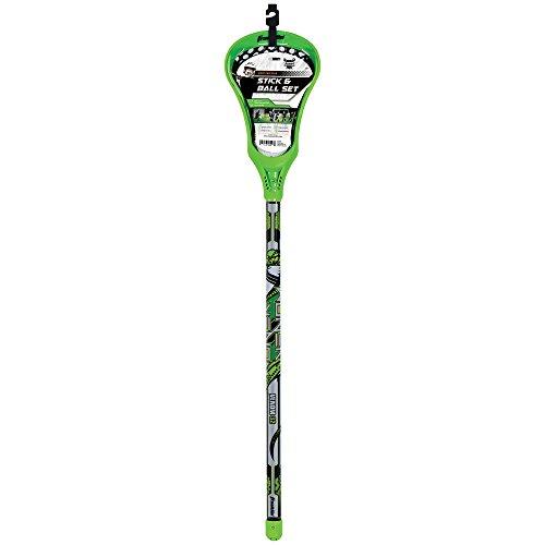 Franklin Sports 32″ Youth Lacrosse Stick & Ball Set – DiZiSports Store