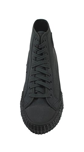 Pf Flyers Mænds Sæsonbestemt Center Hi Mode Sneaker Ravn yx8NLj