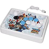 Mad Catz TATSUNOKO VS CAPCOM ARCADEFLIGHTSTICK FOR WII (Video Game / Wii)