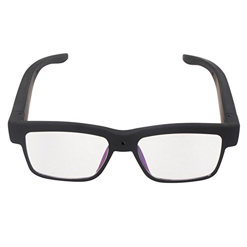 Purelemon HD 1080P Outdoor Sports Camera Glasses Smart Sport Video Hidden Cameras Recording Sport Sunglasses Support A Variety of Specifications Lens by Purelemon